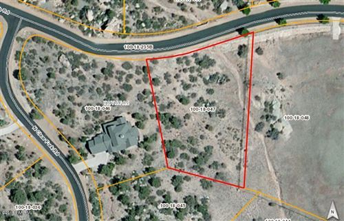 Photo of 9830 N American Ranch Road #Lot: 42, Prescott, AZ 86305 (MLS # 1009729)