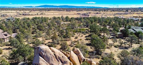 Photo of 9850 Clear Fork Road #Lot: 33, Prescott, AZ 86305 (MLS # 1009730)
