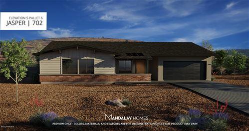 Photo of 4534 N Morgan Place #Lot: 46, Prescott Valley, AZ 86314 (MLS # 1031731)