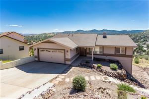 Photo of 4881 Comanche Trail #Lot: 247, Prescott, AZ 86301 (MLS # 1015736)