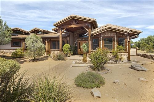 Photo of 14540 N Pauls Spur Drive #Lot: 56, Prescott, AZ 86305 (MLS # 1033736)