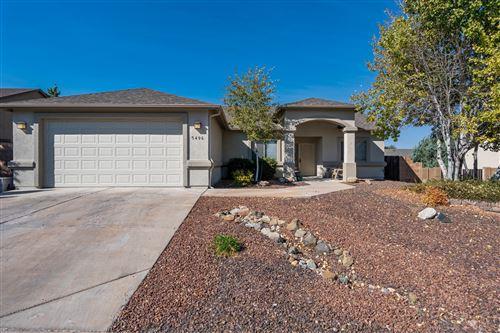 Photo of 5496 N Bronco Lane #Lot: 167, Prescott Valley, AZ 86314 (MLS # 1033739)