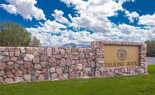 Photo of 5576 W Bruno Canyon Drive #Lot: 5, Prescott, AZ 86305 (MLS # 1031741)