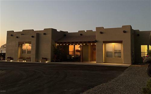 Photo of 12455 N Antelope Meadows Drive #Lot: 28, Prescott Valley, AZ 86315 (MLS # 1033742)