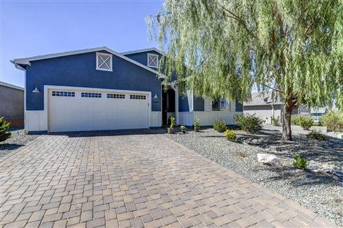 Photo of 13075 E Gonzalez, Dewey-Humboldt, AZ 86327 (MLS # 1031746)