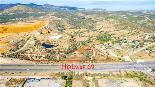Photo of 2862 S State Route 69 #Lot: 00, Dewey-Humboldt, AZ 86329 (MLS # 1042748)