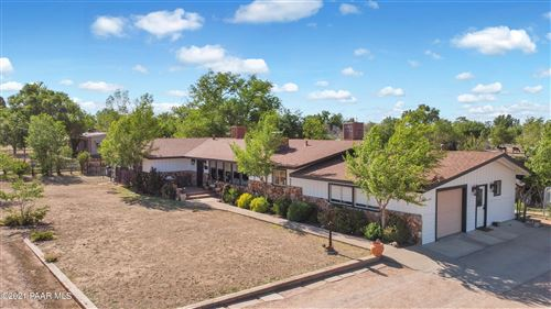 Photo of 1267 Sierra Vista Drive #Lot: 19, Chino Valley, AZ 86323 (MLS # 1038750)