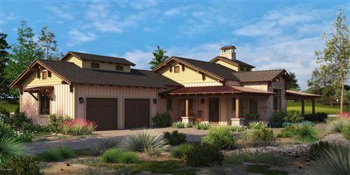Photo of 15063 N Carlson Way #Lot: 24, Prescott, AZ 86305 (MLS # 1031753)