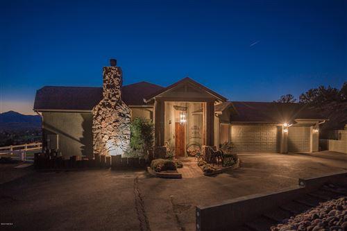 Photo of 11290 E Ironwood Lane #Lot: 1102, Dewey-Humboldt, AZ 86327 (MLS # 1033753)
