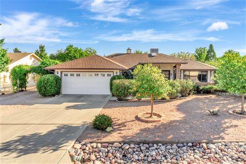 Photo of 11985 E Powder Horn Pass #Lot: 82, Dewey-Humboldt, AZ 86327 (MLS # 1033754)