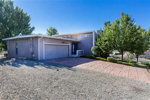 Photo of 981 N Latigo Lane #Lot: 344, Dewey-Humboldt, AZ 86327 (MLS # 1030755)