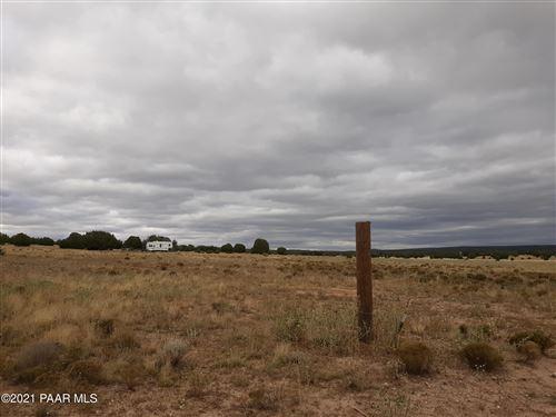 Photo of Lot 308 Juniperwood Ranch #Lot: 308, Ash Fork, AZ 86320 (MLS # 1042761)