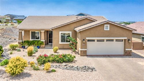 Photo of 1706 Ascott Street #Lot: 318, Prescott, AZ 86301 (MLS # 1031768)