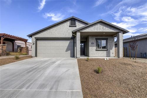 Photo of 1164 Arden Court #Lot: 311, Chino Valley, AZ 86323 (MLS # 1033769)