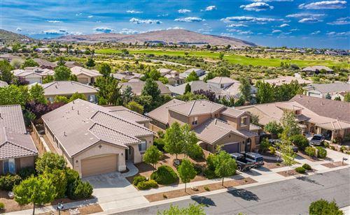 Photo of 7615 E Traders Trail #Lot: 561, Prescott Valley, AZ 86314 (MLS # 1031773)