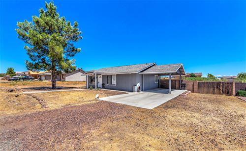 Photo of 13819 S Bluebird Lane #Lot: 255, Mayer, AZ 86333 (MLS # 1031779)