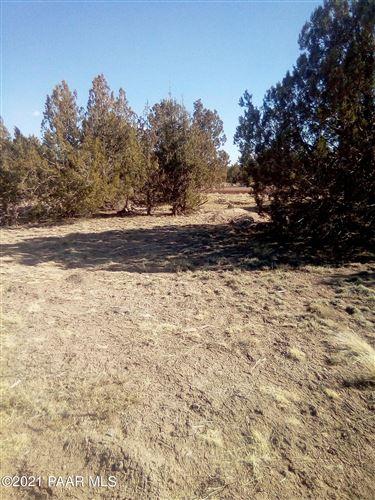Photo of 1114 Marcia Way #Lot: 544, Ash Fork, AZ 86320 (MLS # 1038782)