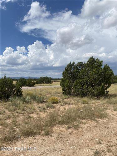 Photo of 25510 W Hillcrest Drive #Lot: 21, Seligman, AZ 86337 (MLS # 1042784)