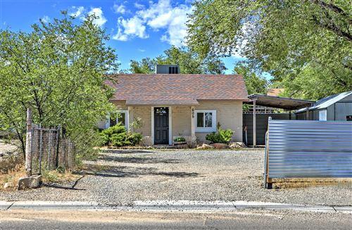Photo of 605 W Hillside Avenue #Lot: 4, Prescott, AZ 86301 (MLS # 1031790)