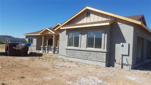 Photo of 10970 E Lady Bug Place #Lot: D3, Prescott Valley, AZ 86315 (MLS # 1031791)