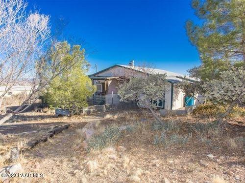 Photo of 9295 E Chestnut Hill Avenue #Lot: 26, Dewey-Humboldt, AZ 86327 (MLS # 1034794)