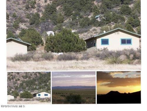 Photo of 0 N White Lotus Street, Chino Valley, AZ 86323 (MLS # 1033796)