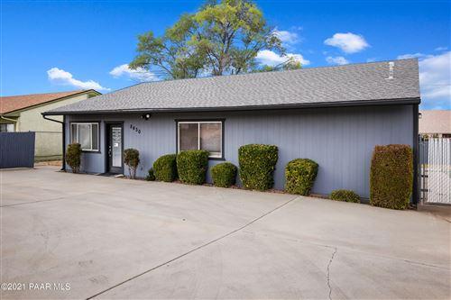 Photo of 8430 E Spouse Drive, Prescott Valley, AZ 86314 (MLS # 1042798)
