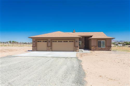 Photo of 7470 E Alto Desierto Road #Lot: 23, Prescott Valley, AZ 86315 (MLS # 1031799)