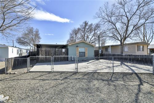 Photo of 8449 E Ackland Drive #Lot: 2184, Prescott Valley, AZ 86314 (MLS # 1027800)