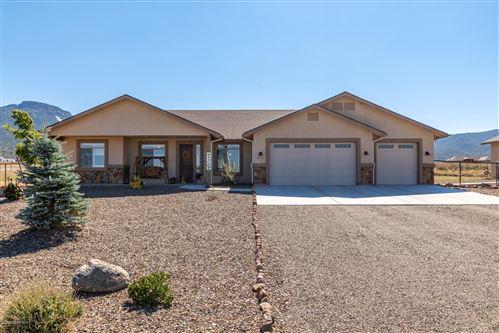 Photo of 9275 N Axlewood Drive #Lot: 2C-2, Prescott Valley, AZ 86315 (MLS # 1031801)