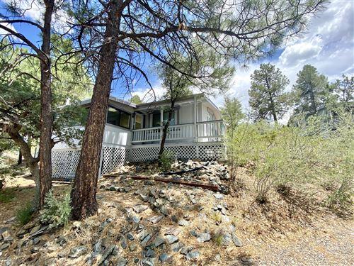 Photo of 40 Oakmont #Lot: 40, Prescott, AZ 86305 (MLS # 1031807)