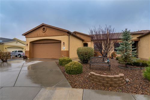 Photo of 6760 E Devon Court #Unit: 5; Lot: 1254, Prescott Valley, AZ 86314 (MLS # 1027812)