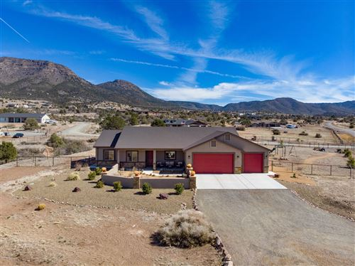Photo of 14250 E Explorer Lane #Lot: 6, Prescott Valley, AZ 86315 (MLS # 1027814)