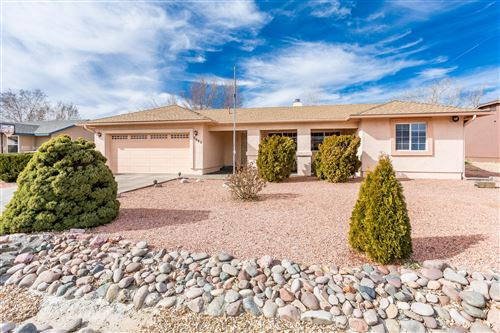 Photo of 5680 N Long Rifle Road #Lot: 5752, Prescott Valley, AZ 86314 (MLS # 1027815)