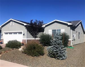 Photo of 13058 E Toro Street #Lot: 559, Dewey-Humboldt, AZ 86327 (MLS # 1015816)