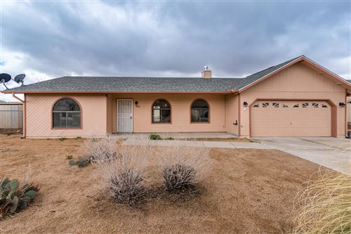 Photo of 4034 N Cholla Drive #Lot: 1273, Prescott Valley, AZ 86314 (MLS # 1027819)