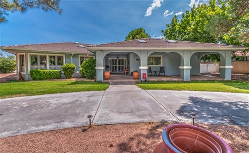 Photo of 1793 E Franquero Lane #Lot: 4, Cottonwood, AZ 86326 (MLS # 1031822)