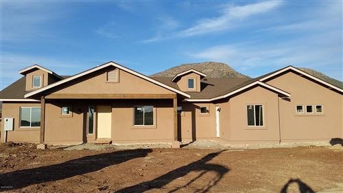 Photo of 14370 E Casa Serena Way, Prescott Valley, AZ 86315 (MLS # 1027823)