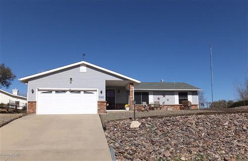 Photo of 650 N Corral Circle #Lot: 492, Dewey-Humboldt, AZ 86327 (MLS # 1027825)