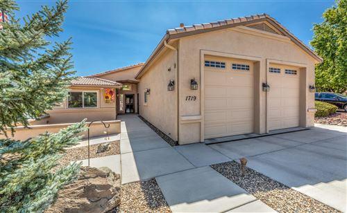 Photo of 1719 Baltic Avenue #Lot: 350, Prescott, AZ 86301 (MLS # 1031825)
