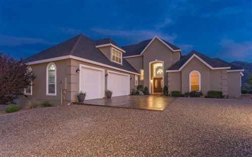 Photo of 3595 W Blackjack Ridge Road, Prescott, AZ 86305 (MLS # 1031826)