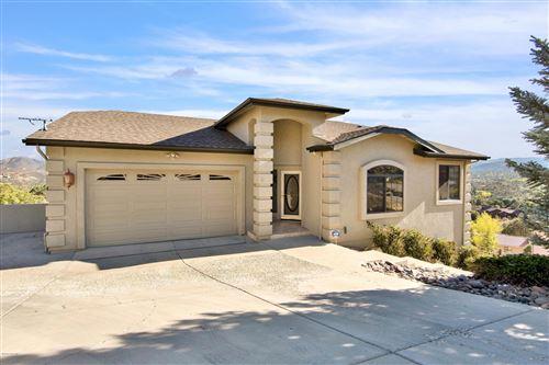 Photo of 4636 Hornet Drive #Lot: 129, Prescott, AZ 86301 (MLS # 1033828)