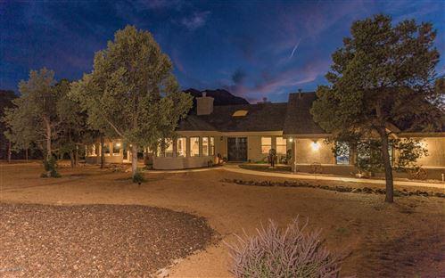Photo of 7450 N Old Cornfield Lane #Lot: 1, Prescott, AZ 86305 (MLS # 1031830)