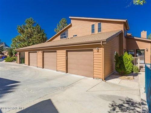 Photo of 232 Creekside Circle #Unit: A7; Lot: 17, Prescott, AZ 86303 (MLS # 1033832)