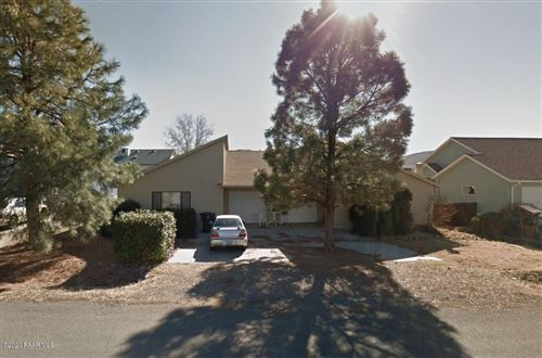 Photo of 7101 E Silverlode Drive #Lot: 5061, Prescott Valley, AZ 86314 (MLS # 1027834)