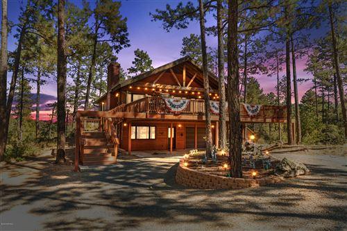 Photo of 2250 W Thumb Butte Road #Lot: 252, Prescott, AZ 86305 (MLS # 1033842)