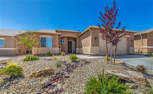 Photo of 6247 E Bower Lane #Lot: 2160, Prescott Valley, AZ 86314 (MLS # 1031846)