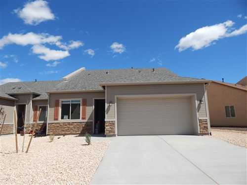 Photo of 6424 E Endicott Way #Lot: 2457, Prescott Valley, AZ 86314 (MLS # 1027849)