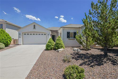 Photo of 7519 E Traders Trail #Lot: 552, Prescott Valley, AZ 86314 (MLS # 1031849)