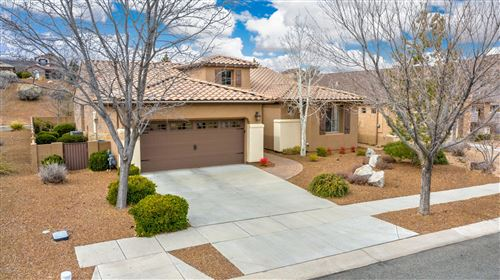 Photo of 1158 Stillness Drive #Lot: 332, Prescott Valley, AZ 86314 (MLS # 1027851)